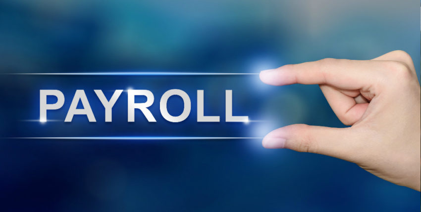 The difference between payroll management and payroll services